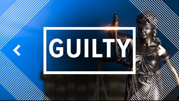 Newton Man found guilty of federal firearm charge