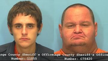 Orange County deputies bust two men for meth possession