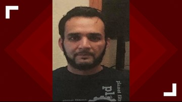 Southeast Texas Crime Stoppers looking for Port-Arthur area man with warrants