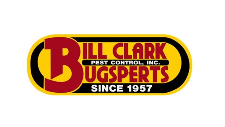 The largest pest control company in the area, Bill Clark Pest Control, is now owned by longtime employee Josh Smith.