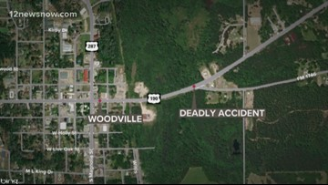 Crash leaves one person dead in Tyler County