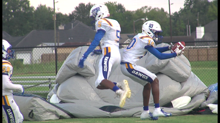#409Sports is keeping up with all of the football schedule changes in Week 3. LC-M, Orangefield, Deweyville, Kountze, Vidor, and Kelly all making changes.