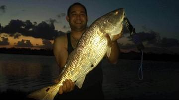 Murdered Nederland fisherman shot multiple times on Pleasure Island Saturday night
