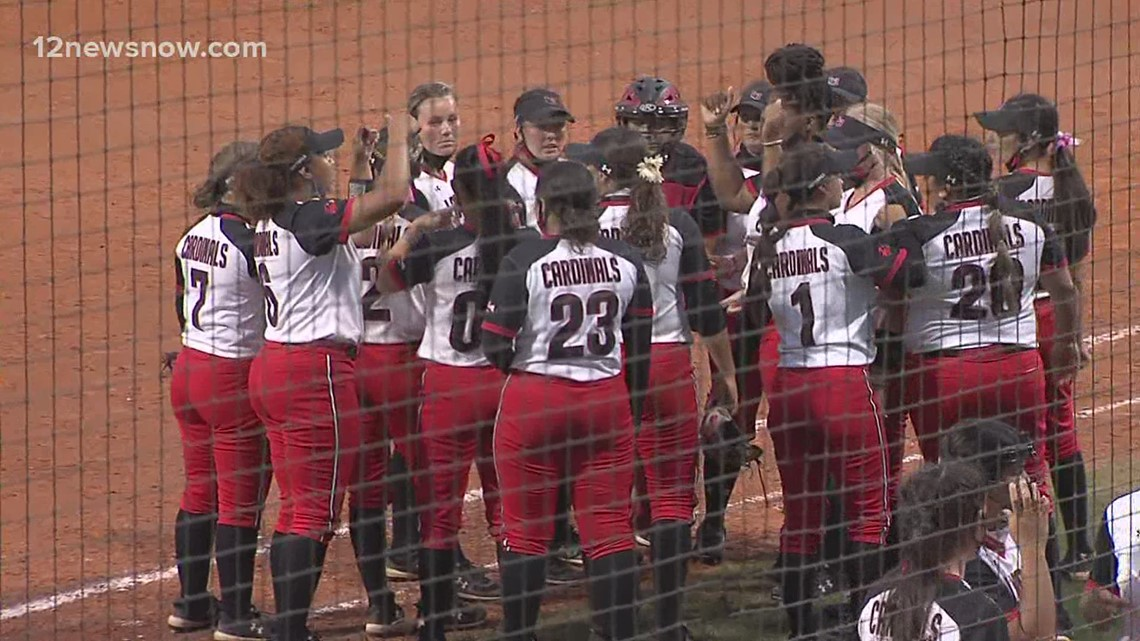 Lamar softball drops game 2 to Northwestern State