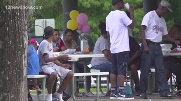 Dozens of social distancing complaints filed in Beaumont during March, April