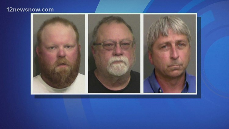 Jury selection for trial of 3 men accused of killing Ahmaud Arbery expected to begin Monday