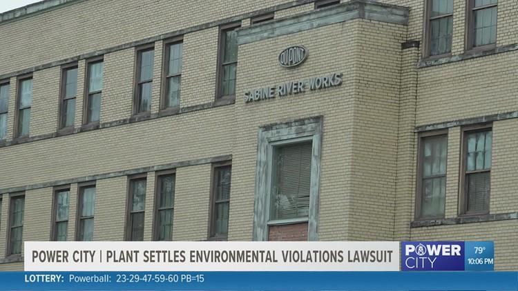 Plant in Orange settles environmental violations lawsuit, must pay $3.1M