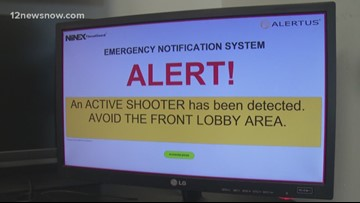 Austin man creates threat system to prepare for active shootings