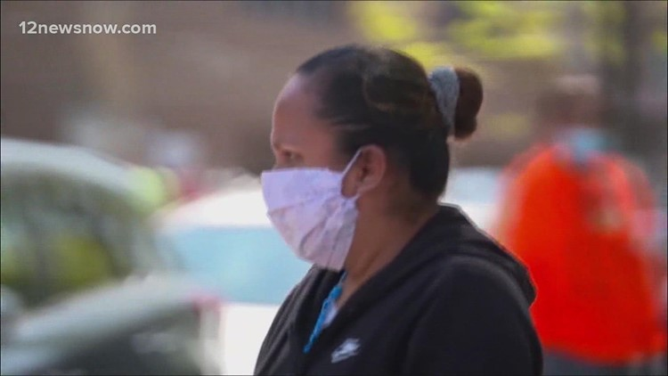 West-Orange Cove CISD now recommending mask-wearing not requiring