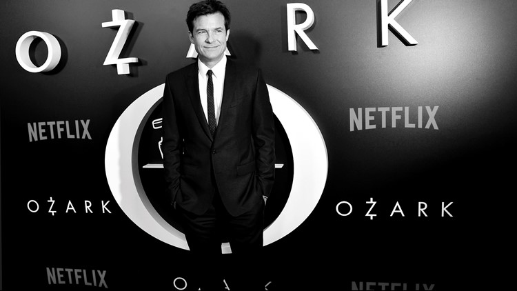 'Ozark' is set at a waterfront resort at Lake of the Ozarks, based on the Alhonna Resort and Marina where series creator Bill Dubuque worked during his college years.