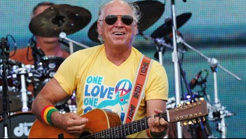 Parrotheads assemble! Jimmy Buffett is coming back to Sacramento