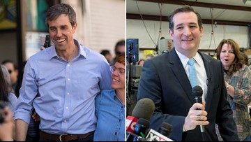 Ted Cruz leads Beto O'Rourke 51 to 46, Quinnipiac poll finds
