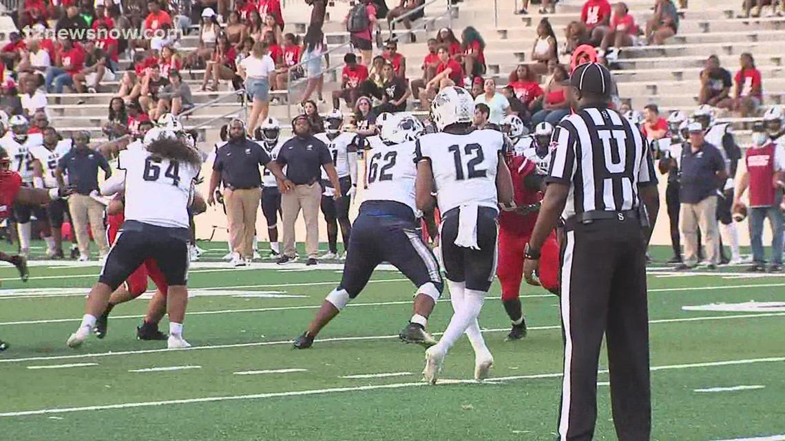 Lamar expecting defensive battle against Abilene Christian