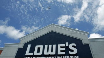 Lowe's to close one store in Texas