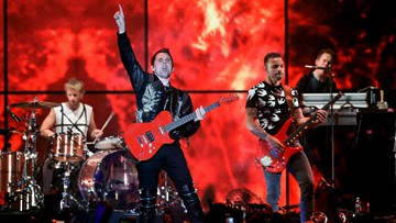 Muse bringing their Simulation Theory World Tour to Houston and Dallas in 2019
