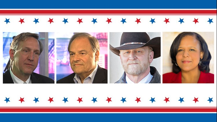 Democrats, Republicans split key county-level races in Jefferson County