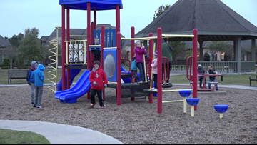 Lumberton parents fight for recess at Intermediate School