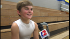Hamshire-Fannett Middle School rodeo star named 12 Star Athlete of the Week