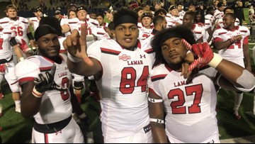 Lamar Cardinals beat McNeese, advance to NCAA FCS Playoffs for first time in program history
