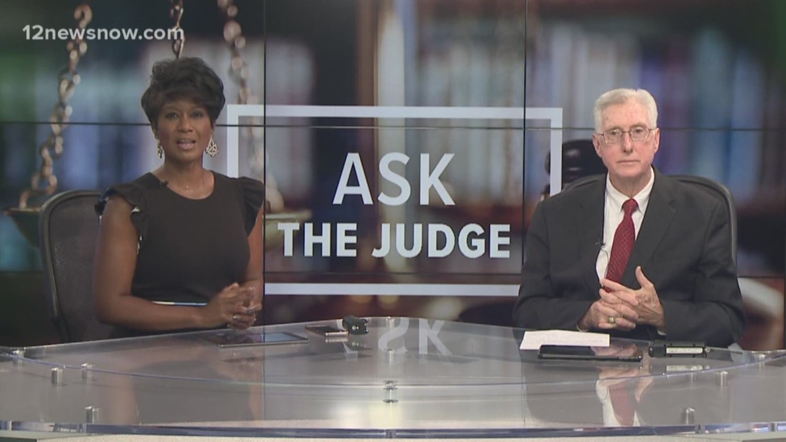 Ask the Judge: Can I get visitation rights to see my grandchildren?
