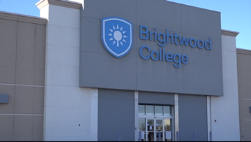 Beaumont campus of Brightwood College closes after school loses accreditation