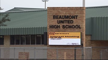 """Beaumont ISD takes precautions after """"Free fight Friday"""" social media post"""