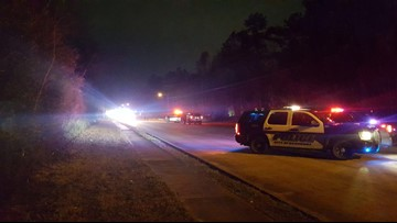 Man walking with a friend in Beaumont shot in chest in drive-by shooting Sunday night
