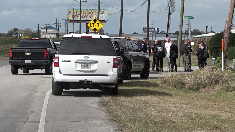 Beaumont Police respond to more than 10 bomb threats possibly linked to nationwide threats