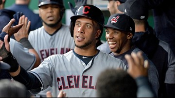 Sources: Astros agree to 2-year deal with Michael Brantley