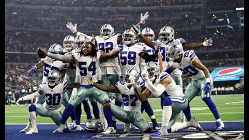Cowboys have the best defense left, but does defense win championships?