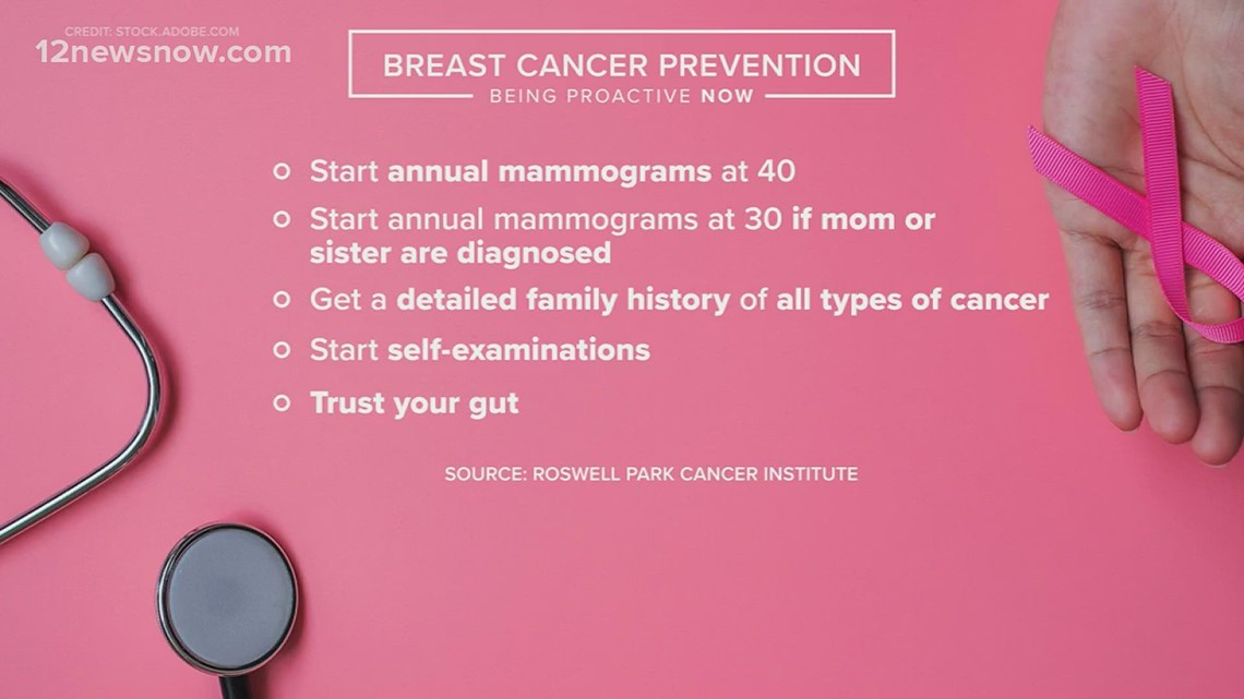23andMe consumer health test helps woman detect gene that causes breast cancer