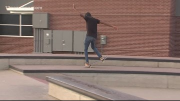 Free skateboarding competition Saturday at the Beaumont Skate Park