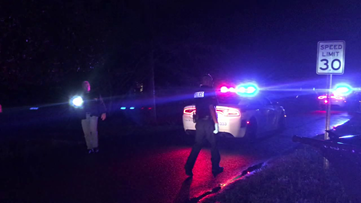 Four shot at home in Vidor Saturday night