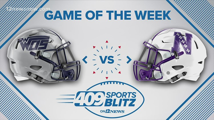West Orange-Stark travels to Newton for the 409Sports Blitz Game of The Week!