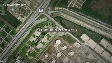 Motiva reaches agreement for possible purchase of Flint Hills in Port Arthur