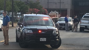 Second bomb threat in two days forces closure of county, federal, municipal courthouses in Beaumont