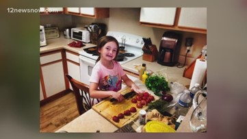 Sixth grader from Orange to audition for Masterchef Junior