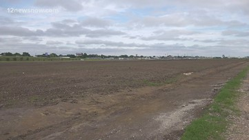 New businesses to emerge on land near Jack Brooks Airport, developer says