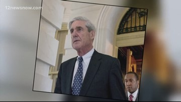 Trump wants Mueller investigation results made public