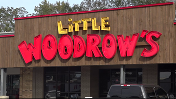 Petition asks Beaumont City Council to vote again on Little Woodrow's permit issue