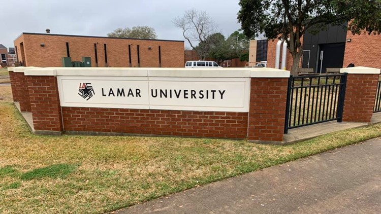 Lamar University employee tests positive for COVID-19