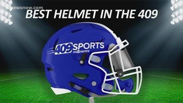 It's time to vote for the Best Helmet in the 409!