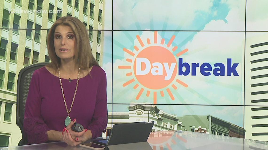 Headlines: Hurricane preparedness week kicks off; Jasper gets new mayor