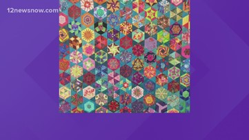 Golden Triangle Quilt Guild - Quilt Show and Market