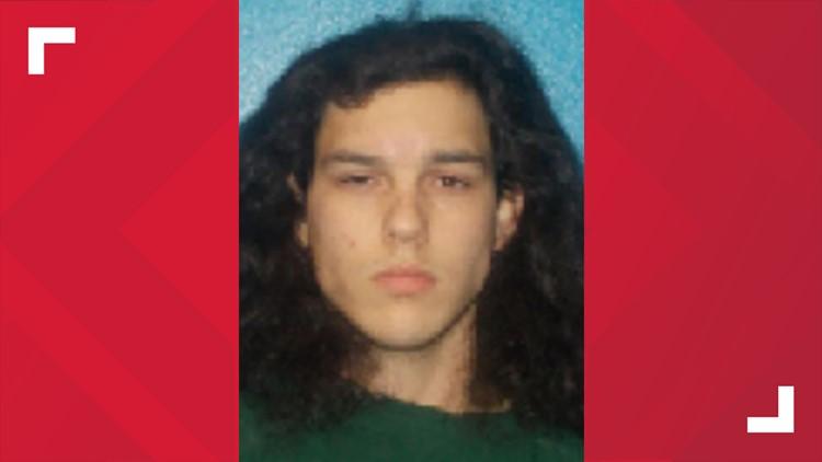 Brady Michael Martinez