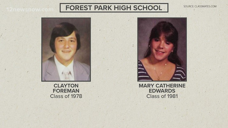 Genetic genealogy is 'game changer' in case of Beaumont teacher killed in 1995