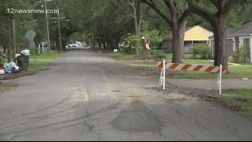Port Arthur City Council approves $2.2M plan for road repair