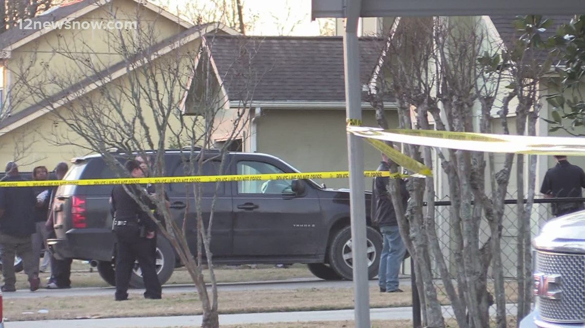 Officials release new details about teenagers shot at home in Orange