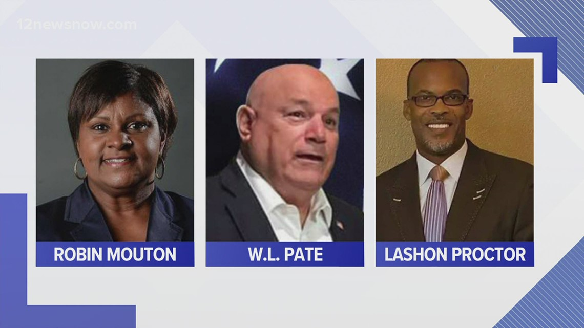 Five candidates on the ballot for Beaumont mayor