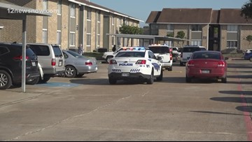 Port Arthur Police searching for Avery Trace shooter